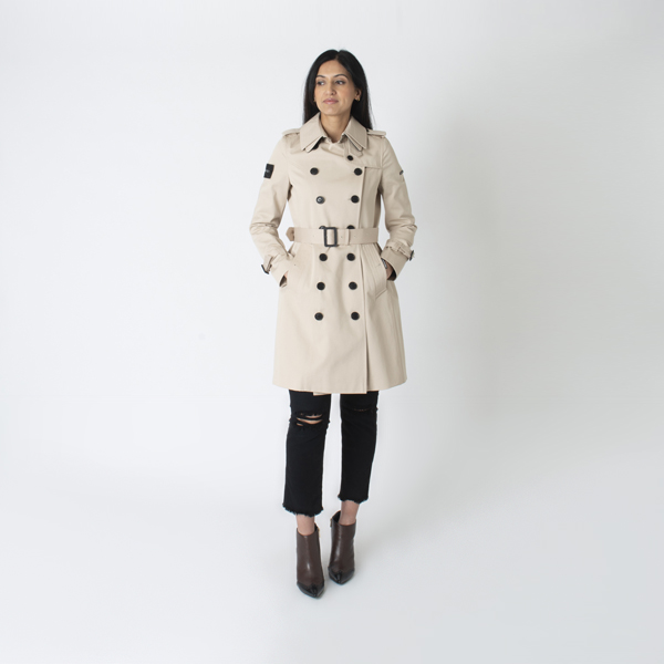 Trench London Trench Coat