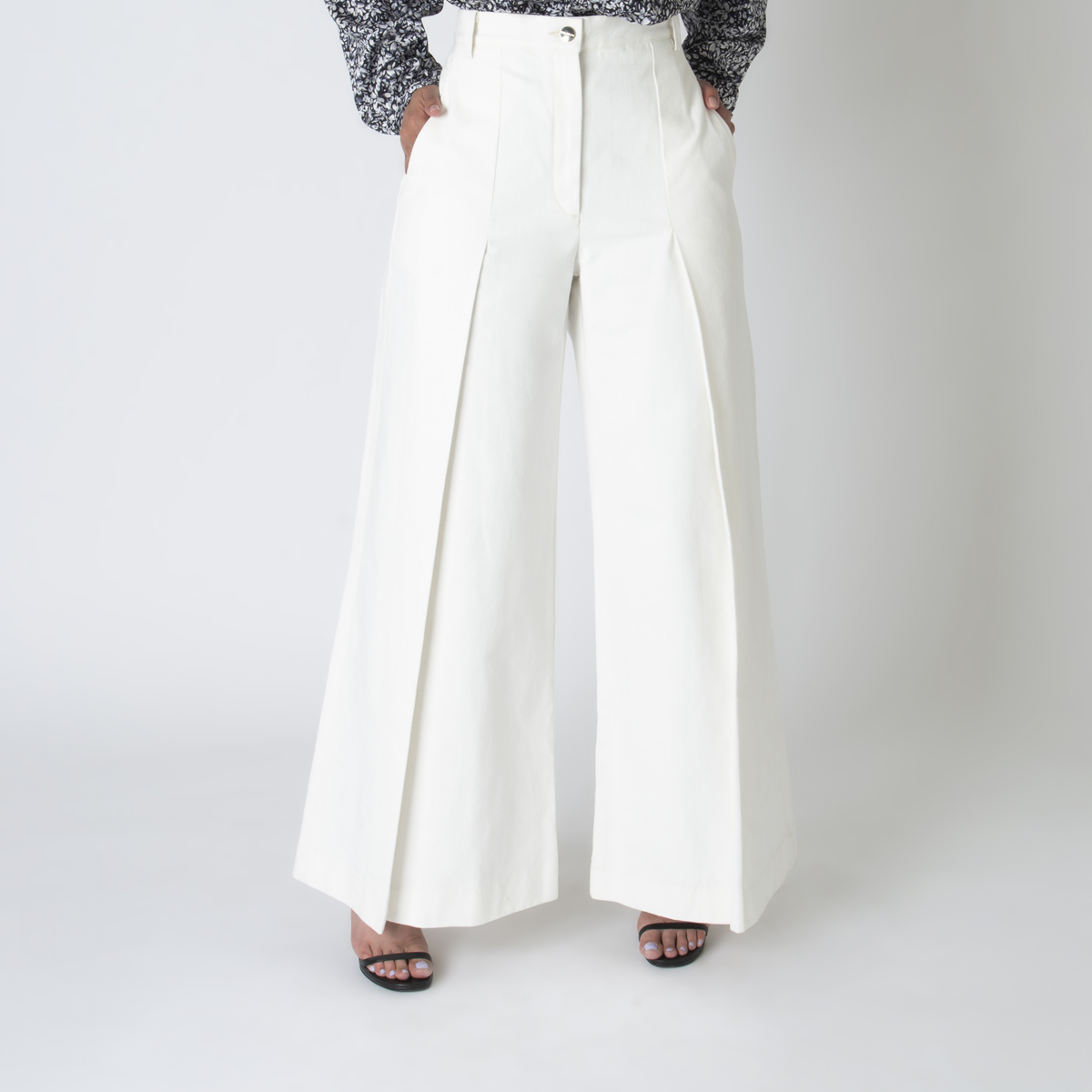 Goldsign The Clean Trouser – New With Tags