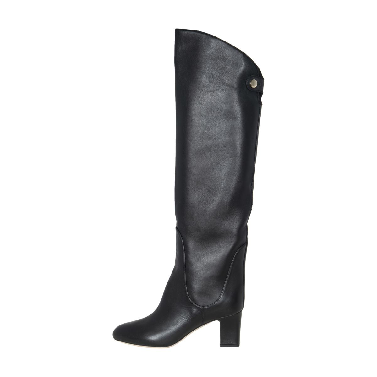 Jimmy Choo Tall Leather Boots